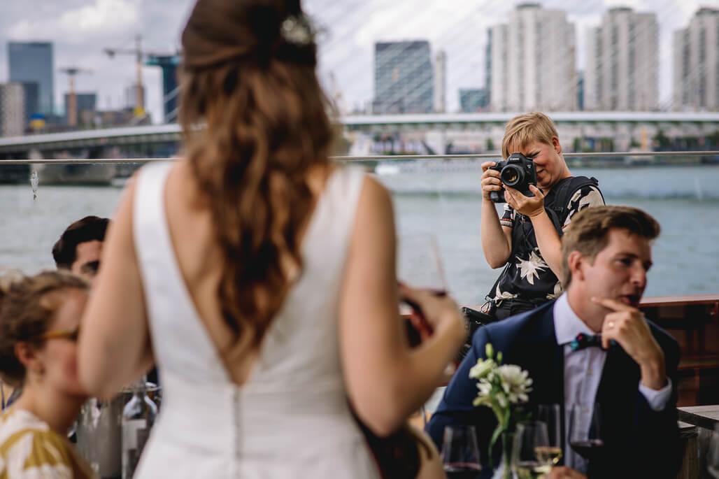 bruiloft fotografie instellingen
