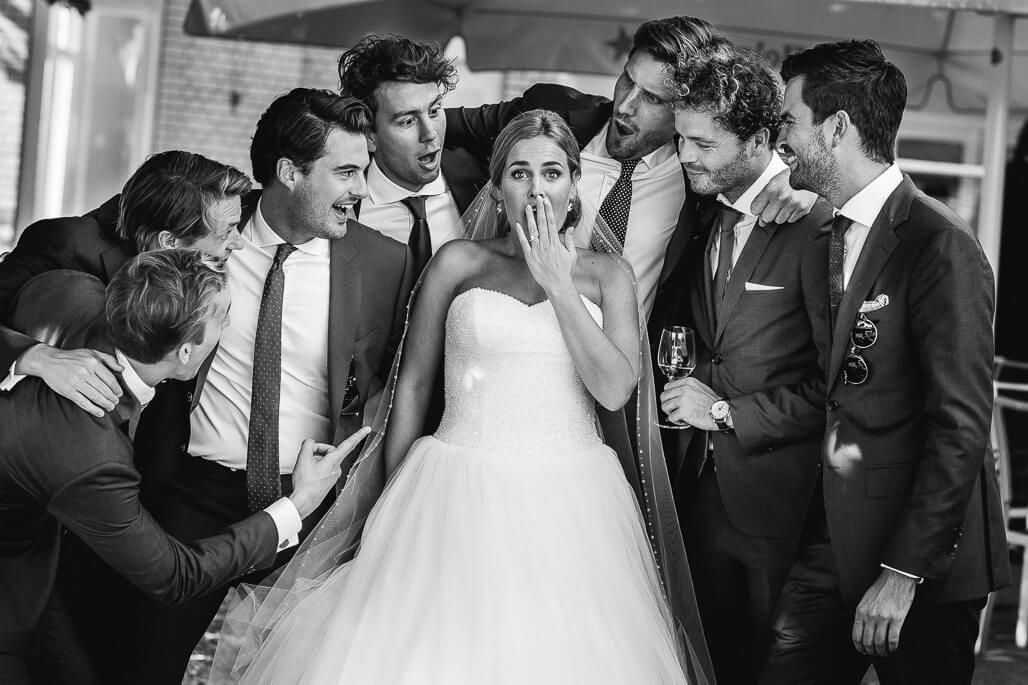 camera instellingen huwelijksfotografie