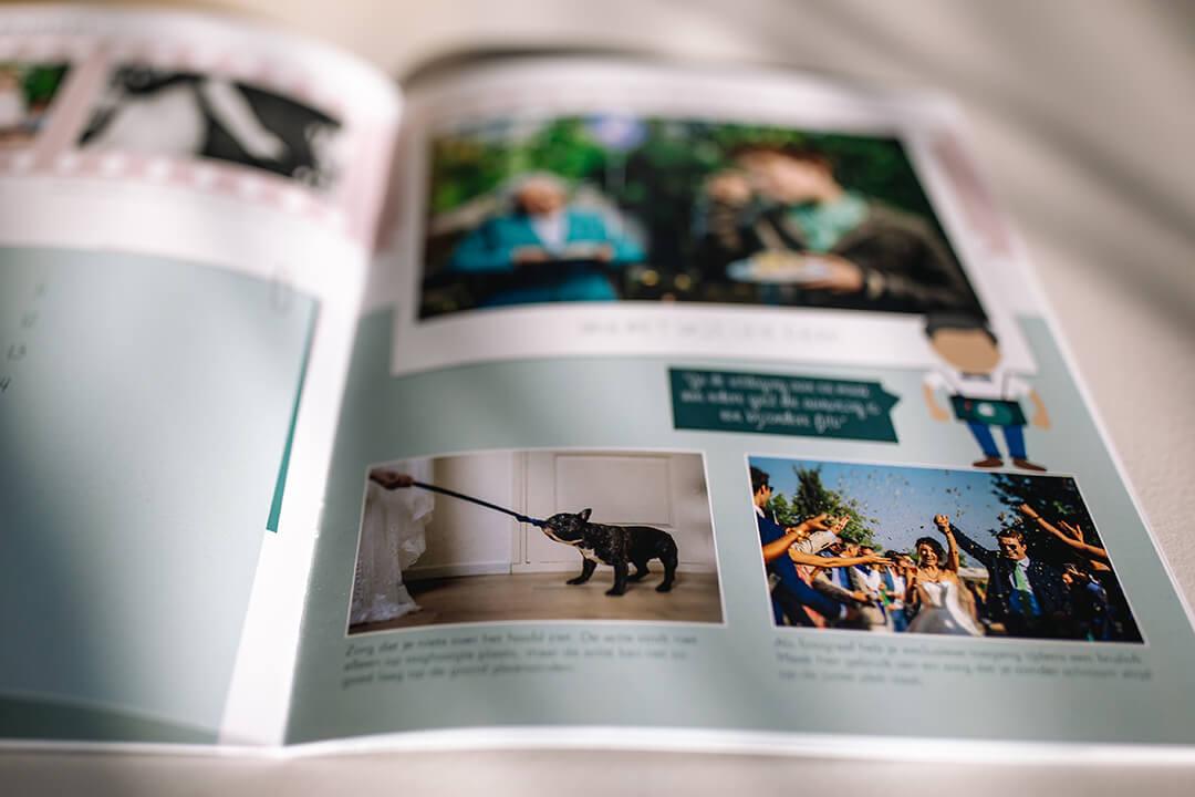 gratis handboek trouwfotografie