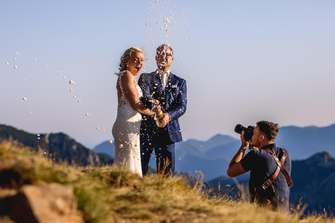 beste lens bruidsfotografie